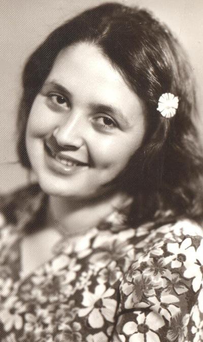 Людмила Анфимова, 22 февраля 1958, Коноша, id61438097