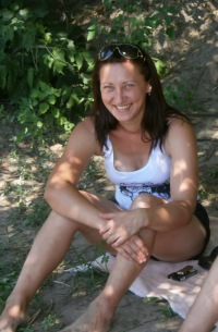 Ольга Васютинская, 17 января , Ртищево, id111422153
