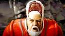 Mortal Kombat XL - All Fatalities X-Rays on Santa Claus Costume Skin Mod 4K Ultra HD Gameplay Mods