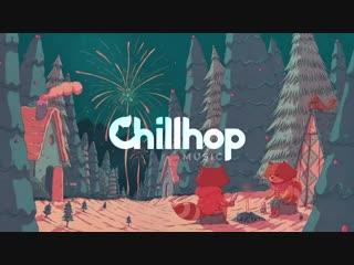 Chillhop Yearmix 2018  chillhop & lofi hip hop