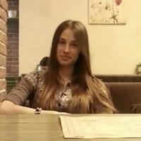 Кристина Кисиева, 8 февраля 1993, Владикавказ, id204243537