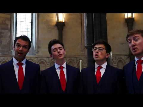 The King's Singers Greensleeves