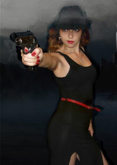 Елизавета Гуторова, 24 декабря 1993, Москва, id6641735