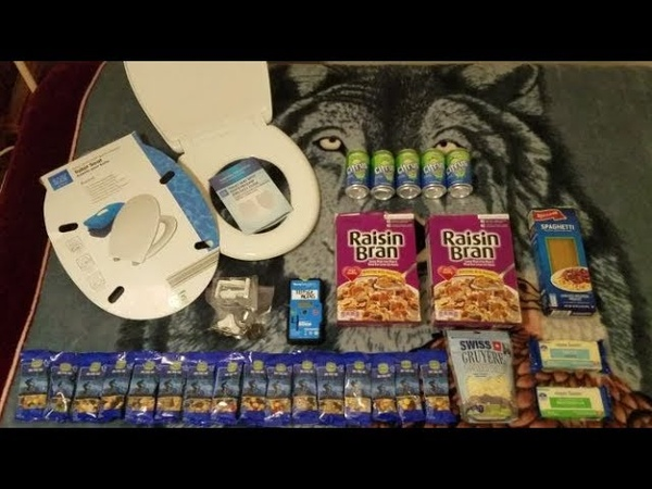 DUMPSTER DIVING ALDI DAILY VIDEO 57 NEVER EMPTY