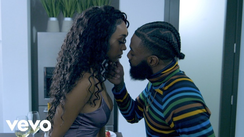 Sammie Face to Face Official Video