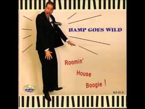 Hamp Goes Wild - A Rockin' Good Way (BLUE LAKE RECORDS)