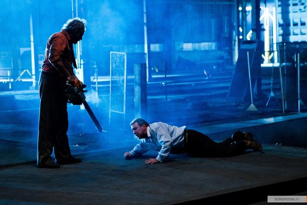 Джеб Сойер убийца без мозгов