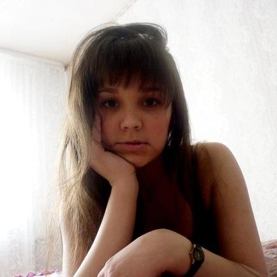 Ирина Макарова, 4 декабря 1992, Братск, id91950048