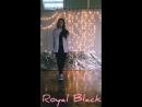 Selena Gomez - Wolves/Jun Liu Coreography/ Cover by Royal Black's Heli