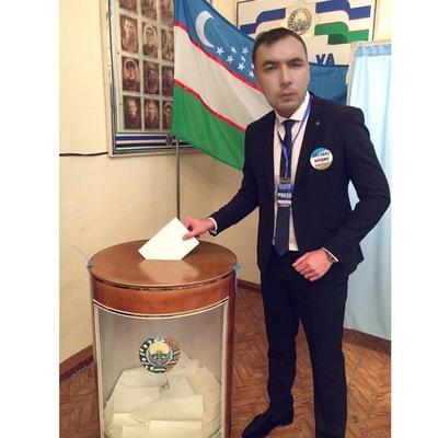 Zafar Juraev