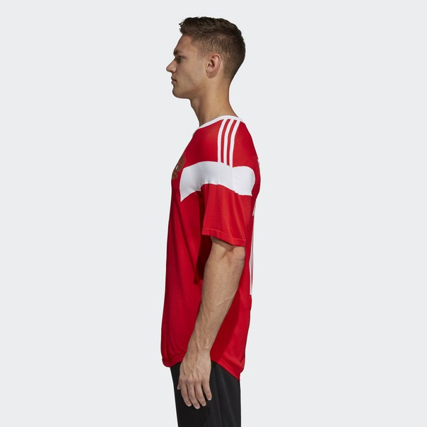 Футболка Россия Home Knit
