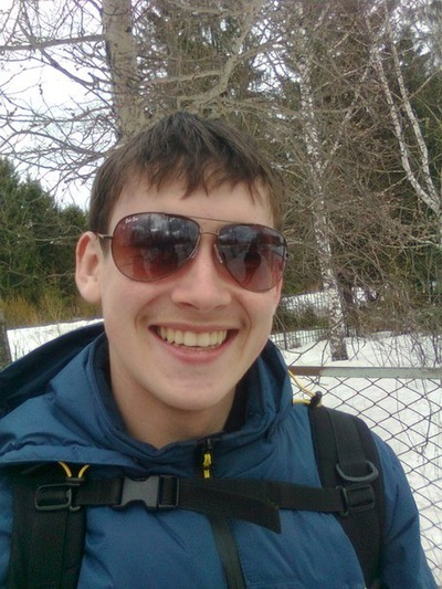 Дмитрий Ложкин, 19 февраля 1998, Игра, id89799248