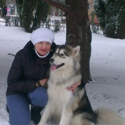 Sasha Luchaninova