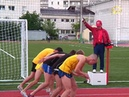 Областной чемпионат по лекгой атлетике