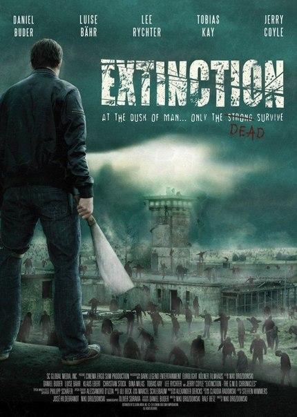 Вымирание - Хроники генной модификации (2011)
