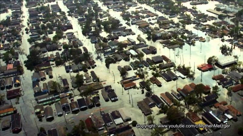FEMA Camps Und es sind doch Internierungslager