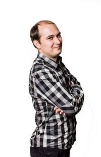 Игорь Шумов