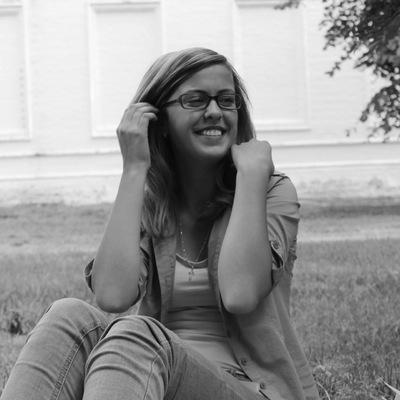 Елена Богатова, 5 апреля 1994, Воскресенск, id152363547