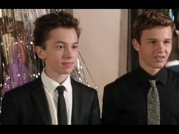 Jude and Connor GAY Storyline Part 46 | The Fosters