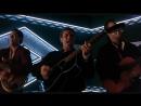 Antonio Banderas Singing Playing Guitar Sexy Music Video - Desperado