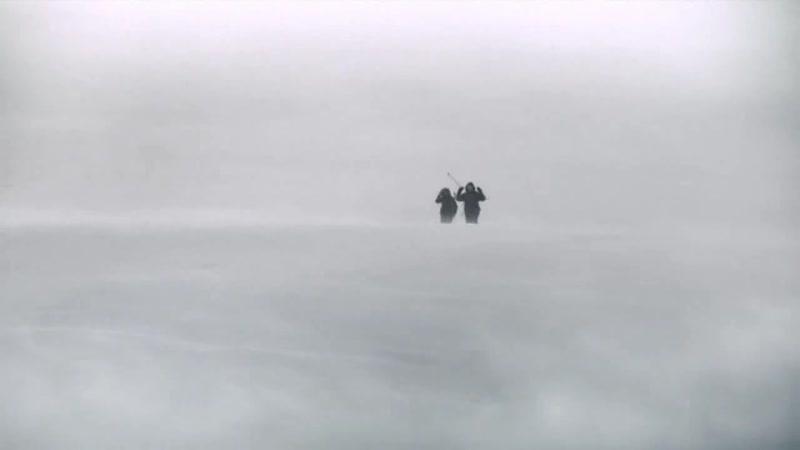 День, когда Земля замерзла (2011) 2 эпизод