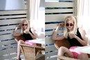 Ангелина Варсегова из города Москва