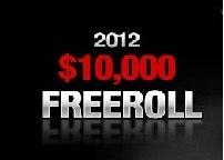 $10000 фриролл на Titan Poker