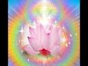 Раскрытие центра любви Трехлепестковое пламя любви Медитация