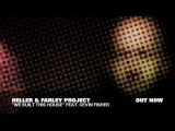 The Heller &amp Farley Project Feat. Cevin Fisher - We Built This House - Junior Boys Own