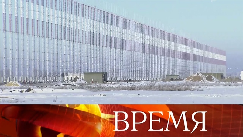 В Мордовии развернута РЛС, способная отслеживать полеты гиперзвуковых ракет над Европой.