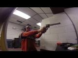 револьвер Magnum 44