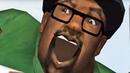 GTA San Andreas - Засмеялся Проиграл Челлендж 3