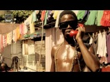 Stylo G - Move Back (Friction Remix) (Official Video)