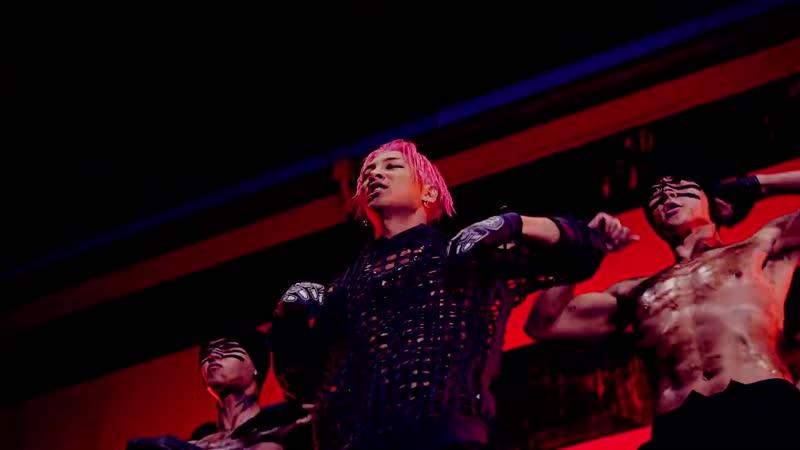 BIGBANG - 뱅뱅뱅 (BANG BANG BANG) MV Super HD