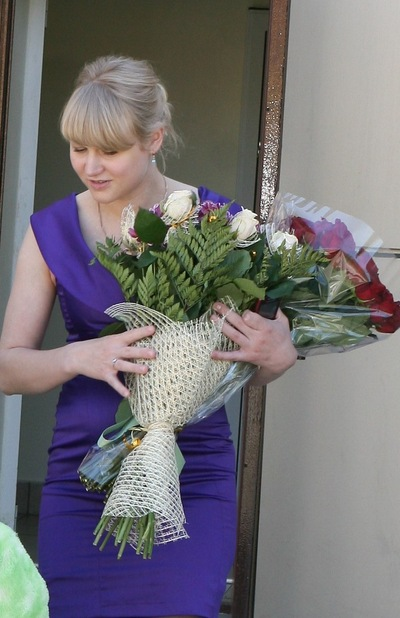 Елена Усольцева, 5 марта , Екатеринбург, id154135613