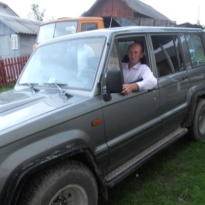 Ігор Кузишин, 2 июня 1984, Бережаны, id194955668