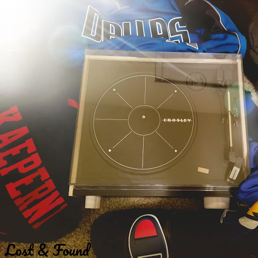 Mars альбом Lost & Found