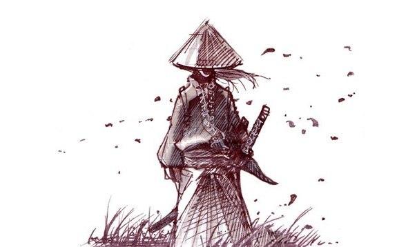 ========== Притча =========== В Японии, в одном поселке недалеко от столицы, жил старый мудрый самурай. Однажды, когда он вел занятия со своими учениками, к нему подошел молодой боец, известный своей грубостью и жестокостью. Его любимым приемом была провокация: он выводил противника из себя и, ослепленный яростью, тот принимал его вызов, совершал ошибку за ошибкой и в результате проигрывал бой. Молодой боец начал оскорблять старика: он бросал в него камни, плевался и ругался последними…