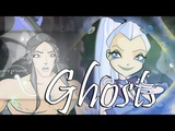 Ghosts of Infinity Silver &amp Viper - Ghosts request