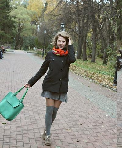 Виктория Жёлудь, 14 сентября 1995, Москва, id225386836