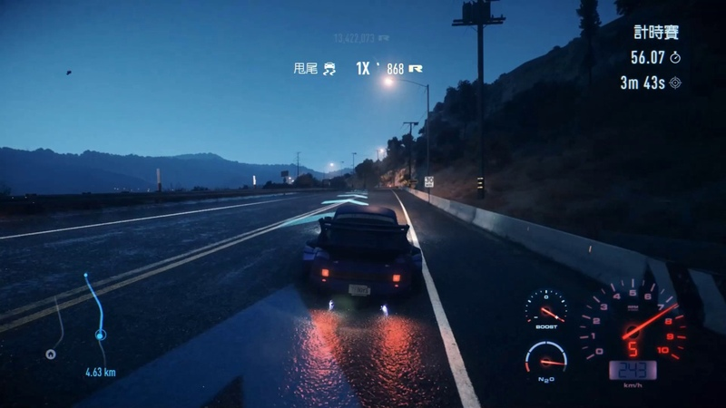 Need for Speed 2015 Tanel's Leap 2m4.89s TFSPEED-Liuchuanfengfu