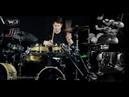 Johnny Rabb Wac'd Drums Part 1 Drumming Full