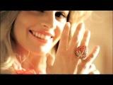 Анастасия Стежко в рекламе Даниссимо