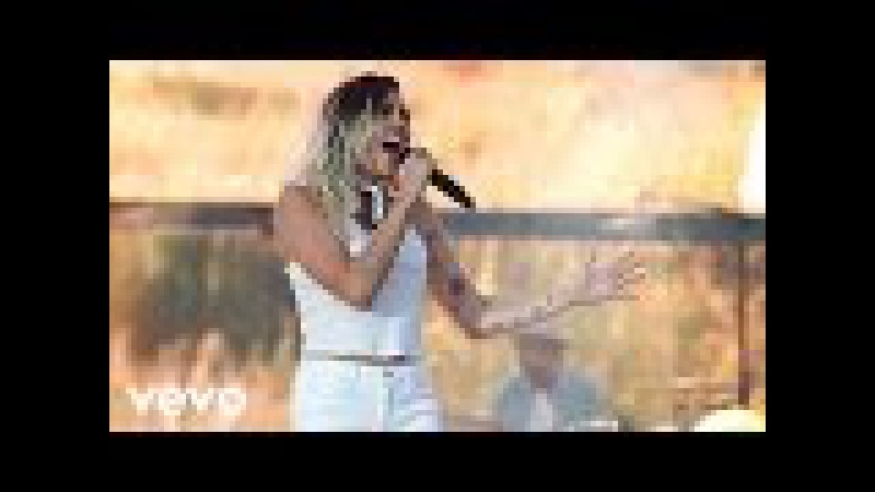 Miley Cyrus Jolene Live at Wango Tango 2017 HD