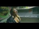 Smokin' Monkey Creative Mercy choreography by Swag Russian Panda