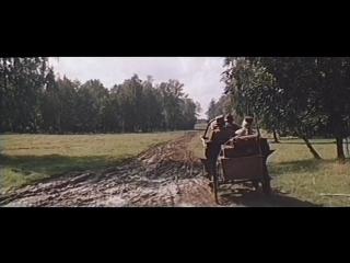 «Нас венчали не в церкви» (1982) - мелодрама, реж. Борис Токарев