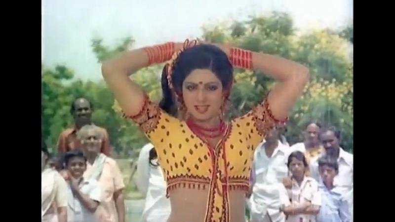 Vaa Raja - Rajnikanth, Sridevi - Adutha Varisu