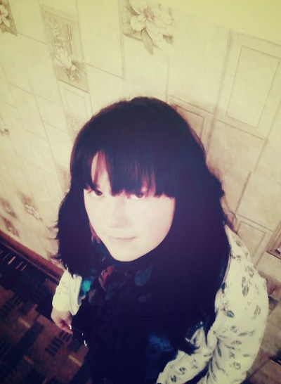 Маришка Семёнова, 2 сентября 1995, Кострома, id139055862