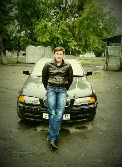 Антон Апситов, 9 октября , Кызыл, id218800340