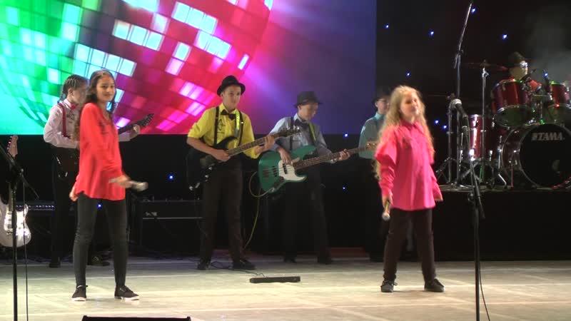 Синкопа (младшая группа) - группа Браво - Ленинградский рок-н-ролл
